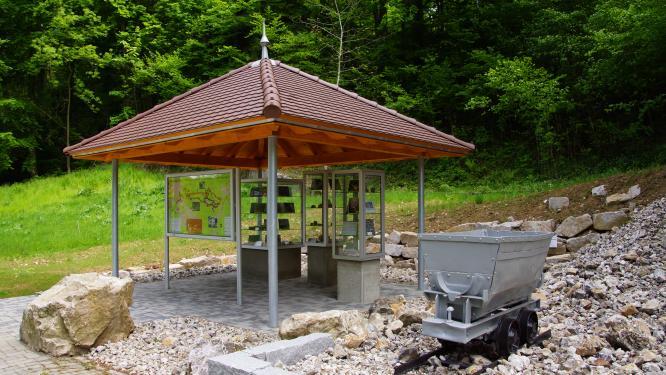 Badenweiler_Infopavillon