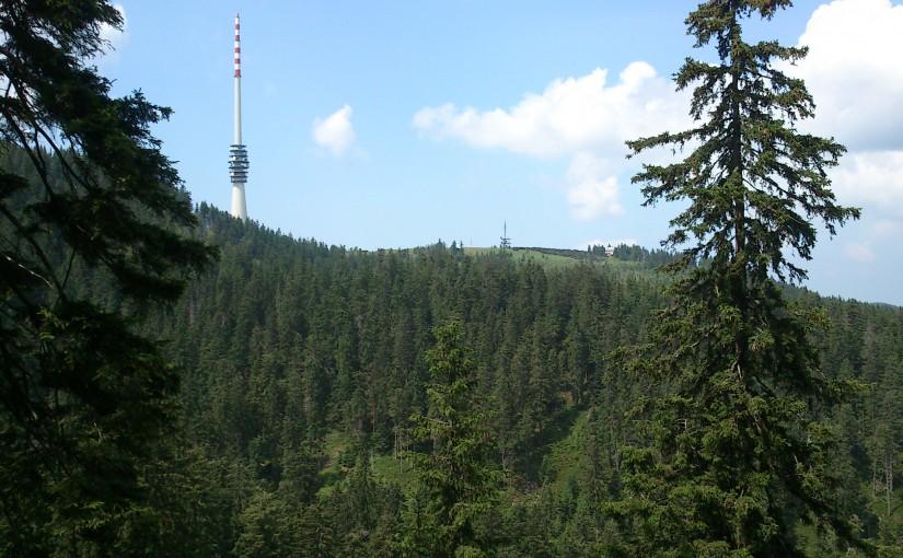 Bezirk Hornisgrinde