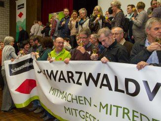 Regionalkonferenz Rastatt