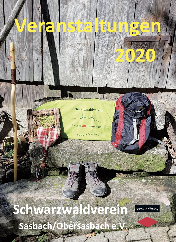 Wanderplan 2020
